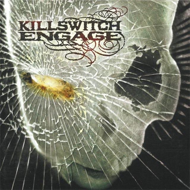 Killswitch Engage AS DAYLIGHT DIES (Vinyl)