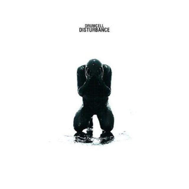 Drumcell DISTURBANCE Vinyl Record