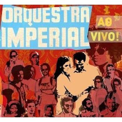 Orquestra Imperial AO VIVO CD
