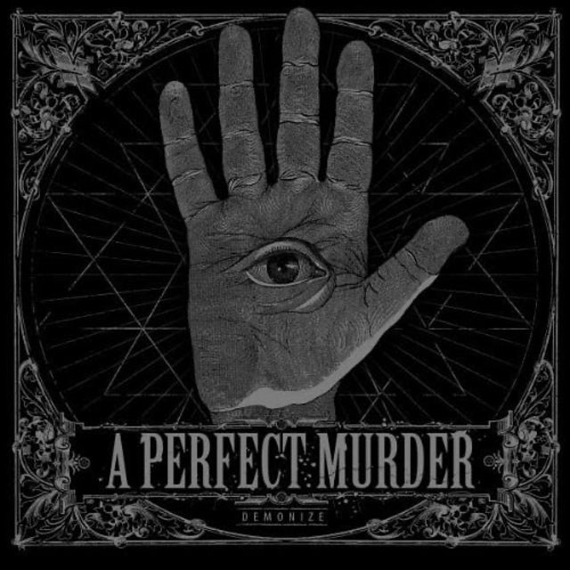 Perfect Murder DEMONIZE Vinyl Record