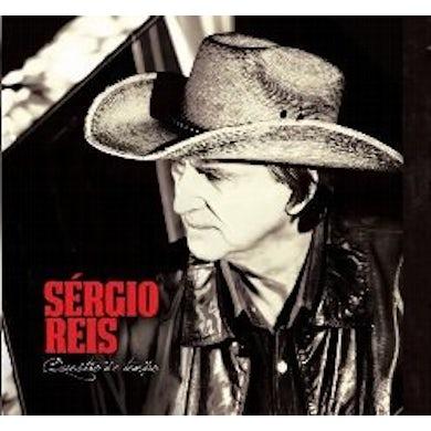 Sergio Reis QUESTAO DE TEMPO CD