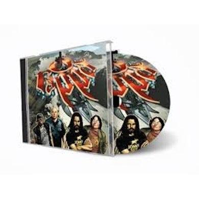 O Rappa NUNCA TEM FIM CD