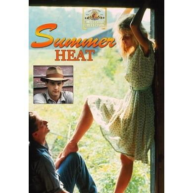 SUMMER HEAT DVD