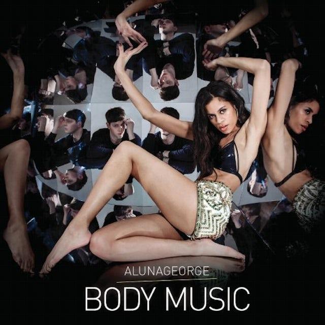 Alunageorge BODY MUSIC Vinyl Record