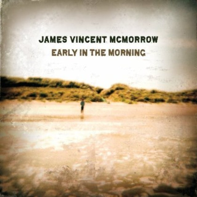 James Vincent Mcmorrow EARLY IN THE MORNING Vinyl Record