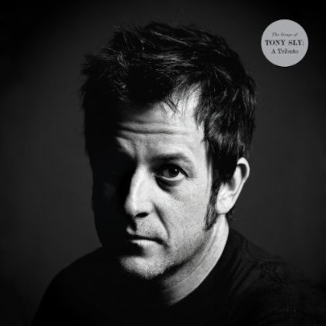 Songs Of Tony Sly: A Tribute / Various CD