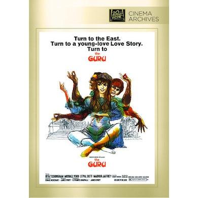 GURU DVD