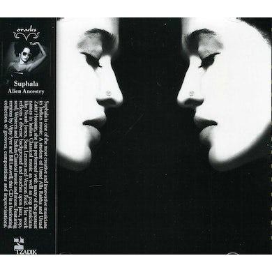 ALIEN ANCESTRY CD