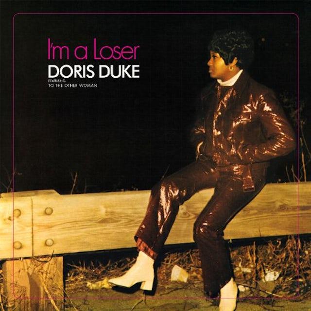 Doris Duke I'M A LOSER Vinyl Record