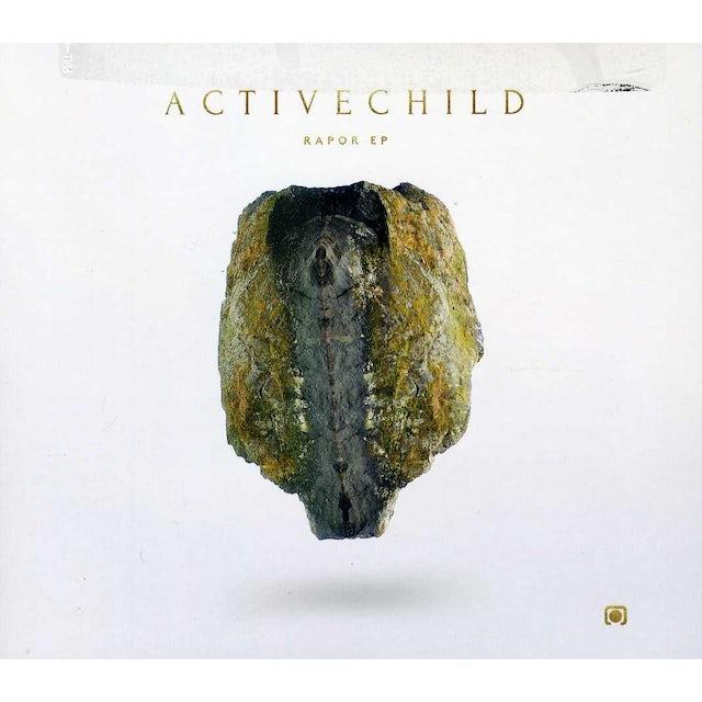 Active Child RAPOR CD