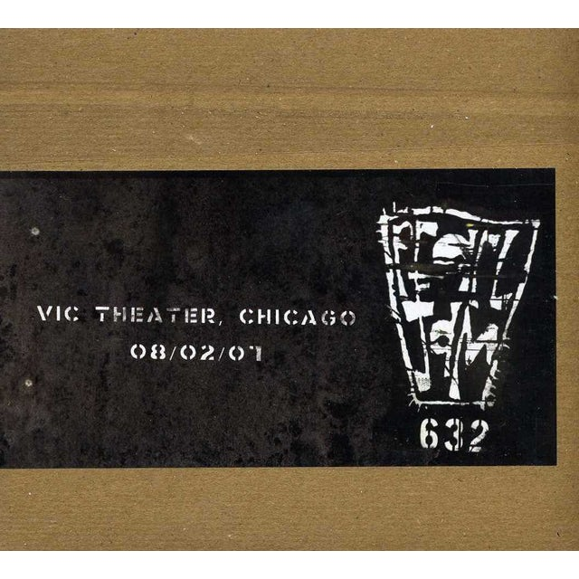 Pearl Jam OFFICIAL BOOTLEG: VIC THEATRE CHICAGO 8/2/07 CD