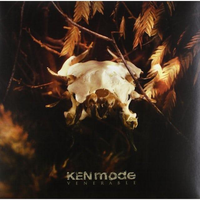 Ken Mode VENERABLE Vinyl Record