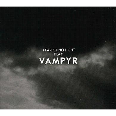 Year Of No Light VAMPYR CD