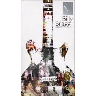 BILLY BRAGG 2 CD