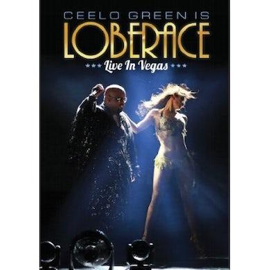 CeeLo Green  LOBERACE LIVE IN VEGAS DVD