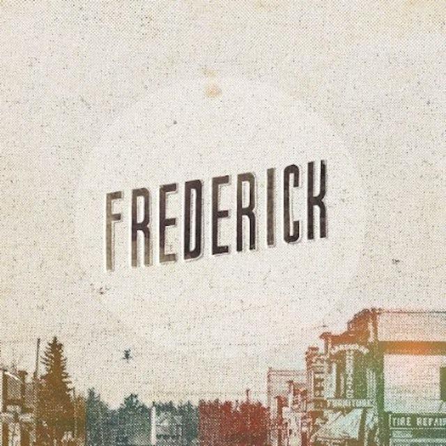 Frederick CD