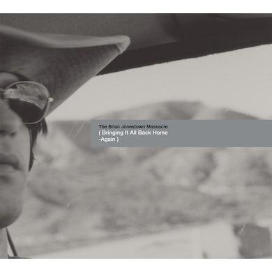 The Brian Jonestown Massacre BRINGING IT ALL BACK HOME AGAIN CD