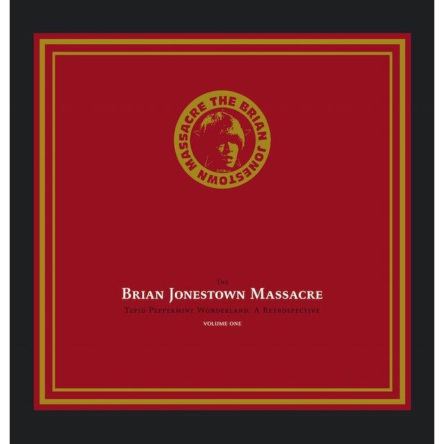 The Brian Jonestown Massacre TEPID PEPPERMINT WONDERLAND 1 Vinyl Record