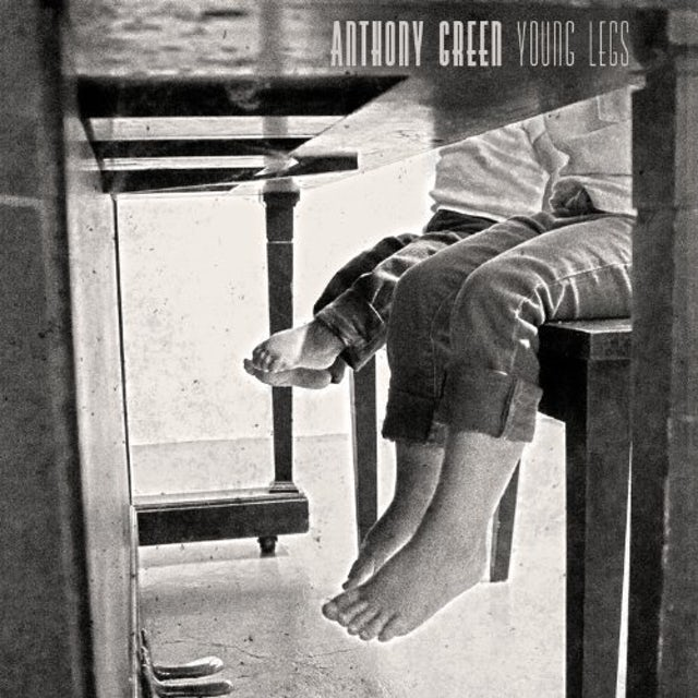 Anthony Green YOUNG LEGS Vinyl Record