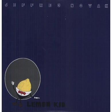 LEMON KID Vinyl Record