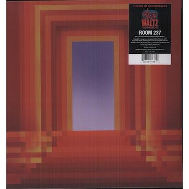Jonathan Snipes / William Hudson ROOM 237 (O.S.T.) Vinyl Record