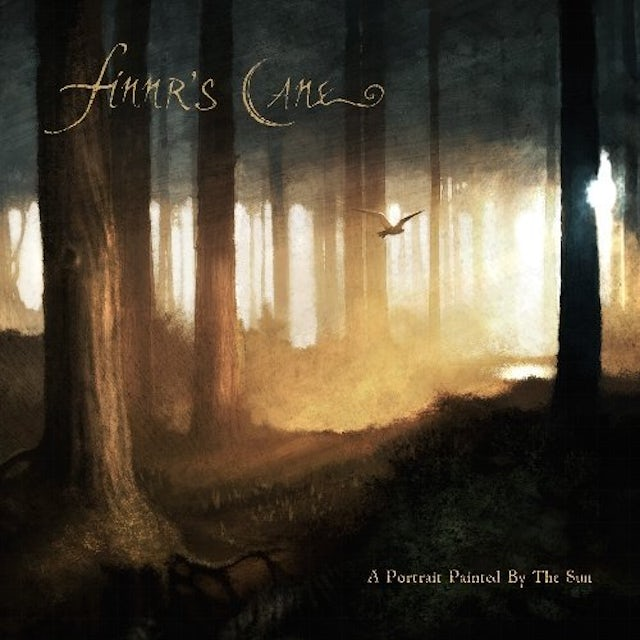Finnr's Cane PORTRAIT PAINTED BY THE SUN CD