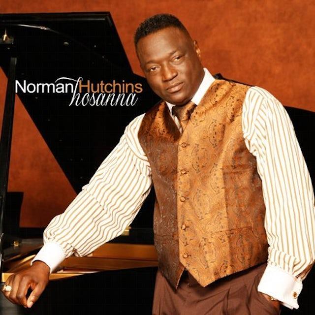 Norman Hutchins HOSANNA CD