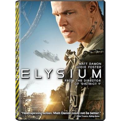 ELYSIUM DVD
