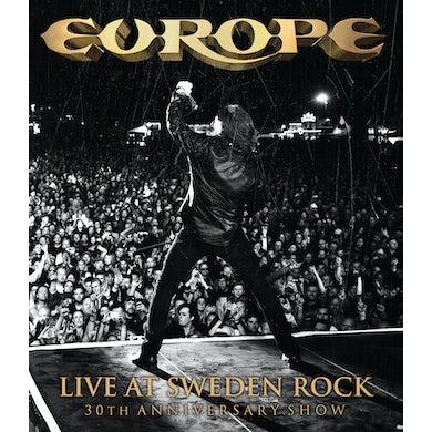 Europe 30TH ANNIVERSARY LIVE Blu-ray