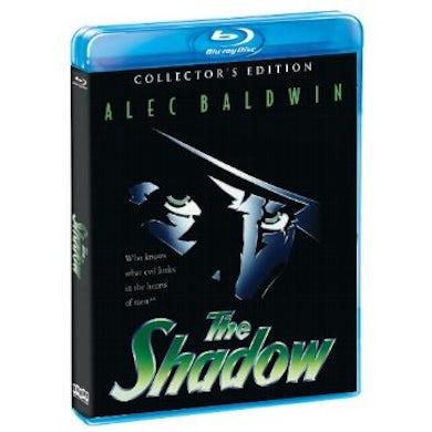 SHADOW Blu-ray