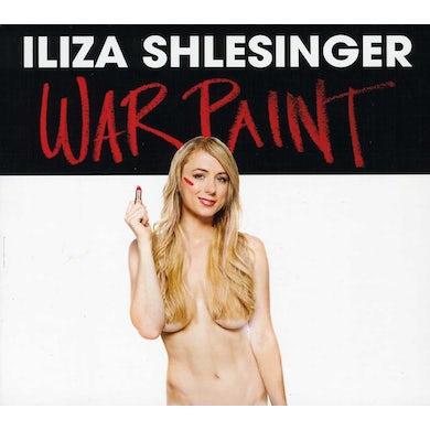 Iliza Shlesinger WAR PAINT CD