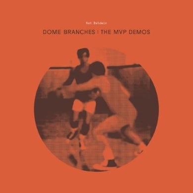 Nat Baldwin DOME BRANCHES: MVP DEMO Vinyl Record