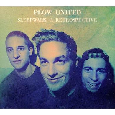 Plow United SLEEPWALK CD