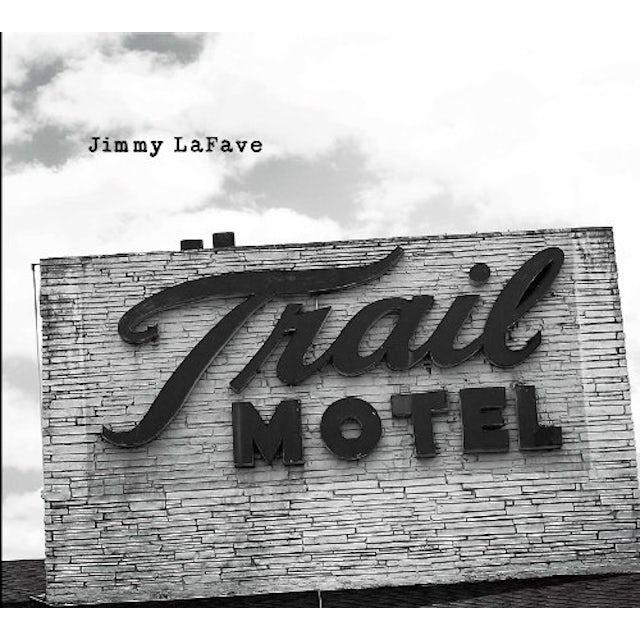 Jimmy LaFave TRAIL THREE CD