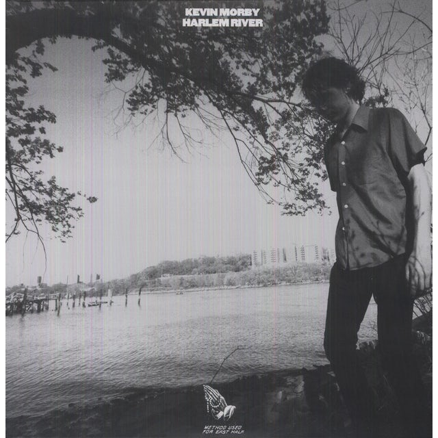 Kevin Morby HARLEM RIVER Vinyl Record