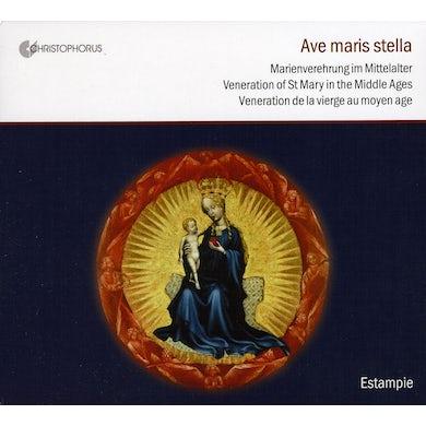 Estampie HAIL STAR OF THE SEA CD