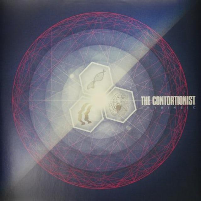 Contortionist INTRINSIC Vinyl Record
