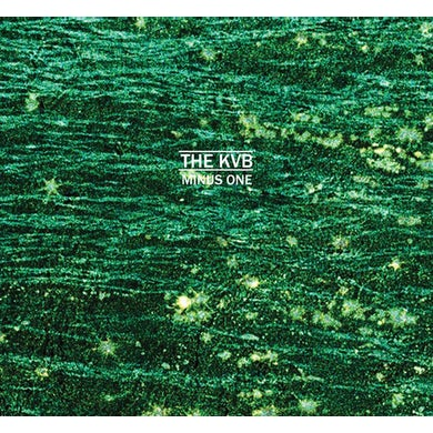 The KVB MINUS ONE CD