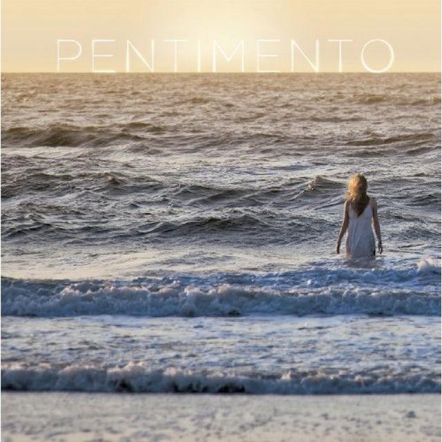 Pentimento Vinyl Record