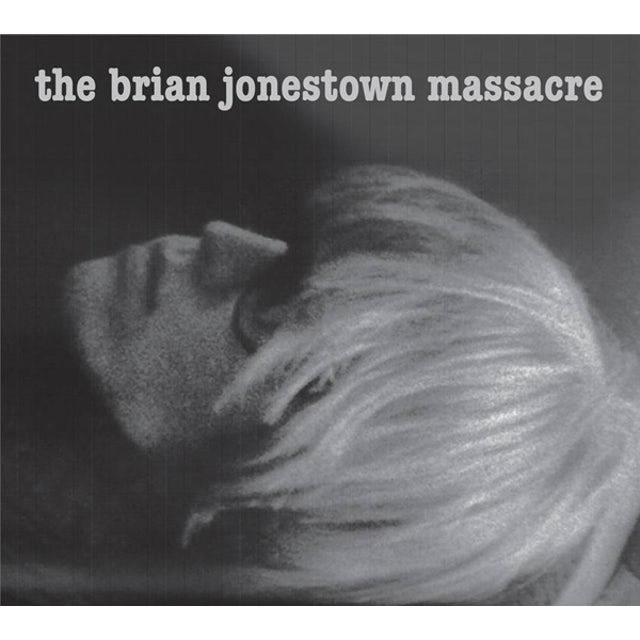 The Brian Jonestown Massacre REVOLUTION NUMBER ZERO Vinyl Record