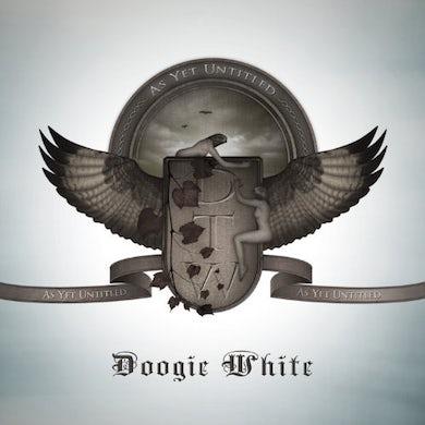 Doogie White AS YET UNTITLED Vinyl Record