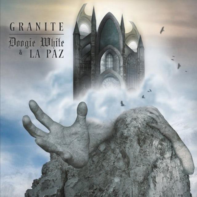 Doogie White & La Paz GRANITE Vinyl Record