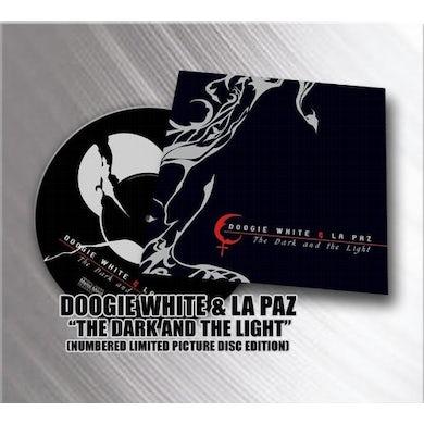 Doogie White & La Paz DARK & THE LIGHT Vinyl Record