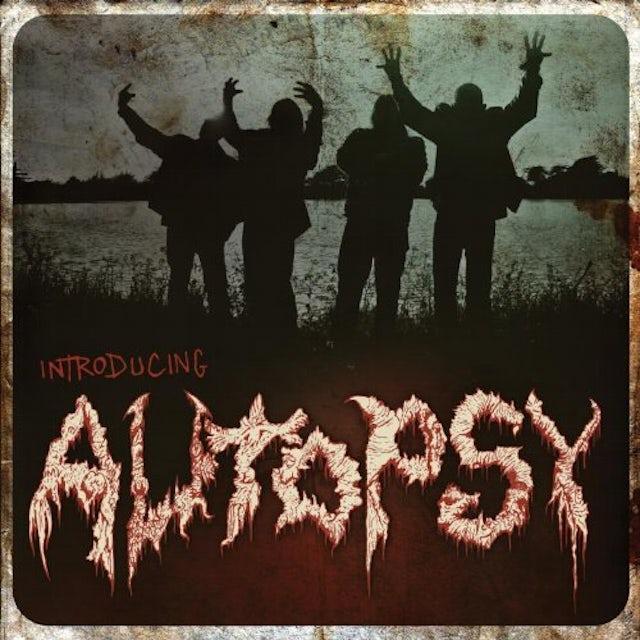 Autopsy INTRODUCING CD