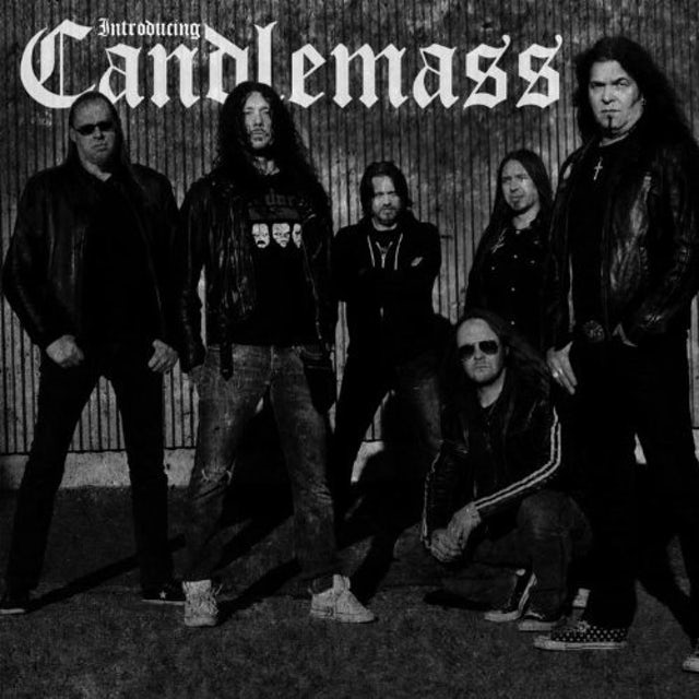Candlemass INTRODUCING CD