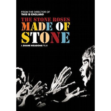 The Stone Roses MADE OF STONE Blu-ray