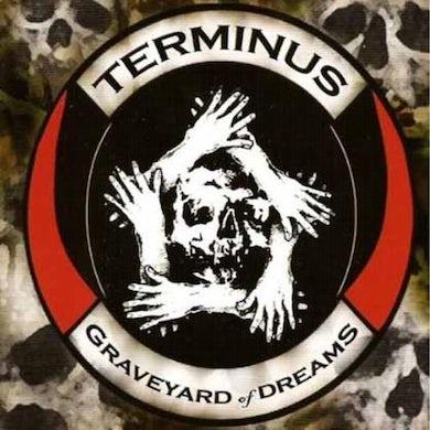 Terminus GRAVEYARD OF DREAMS CD