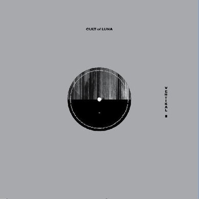 Cult Of Luna VERTIKAL II Vinyl Record