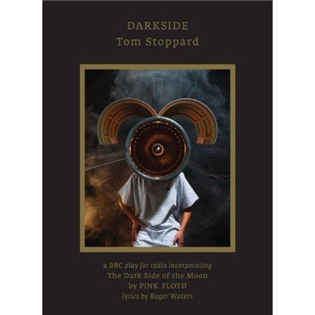 Pink Floyd DARKSIDE - TOM STOPPARD A PLAY FOR RADIO INCORPORA CD