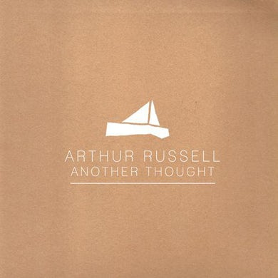 Arthur Russell ANOTHER THOUGHT Vinyl Record